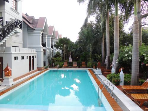 hotel Esperado Getaway Mandalay Hotel