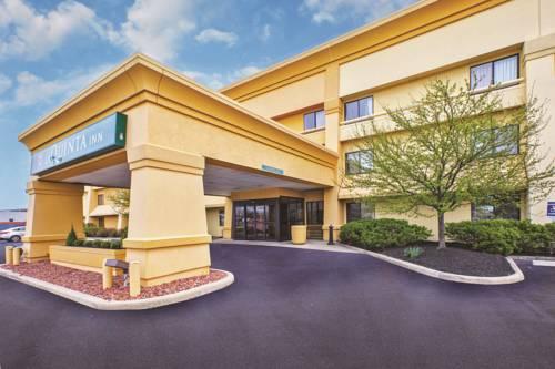 hotel La Quinta Inn Toledo Perrysburg