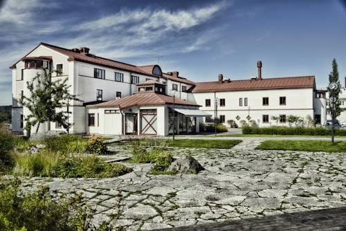 hotel Hotell Bogesund