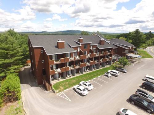 hotel Hotel & Suites Lac-Brome