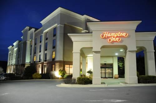 hotel Hampton Inn Front Royal