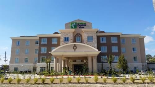 hotel Holiday Inn Express and Suites Atascocita - Humble - Kingwood
