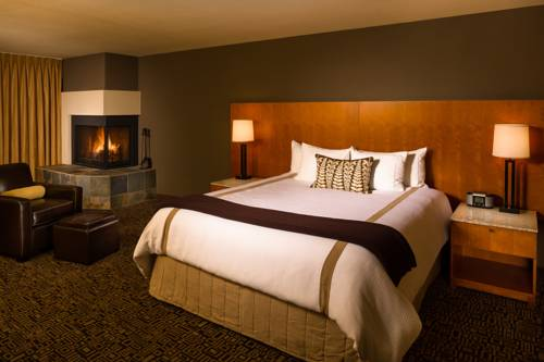 hotel Resort at The Mountain; BW Premier Collection