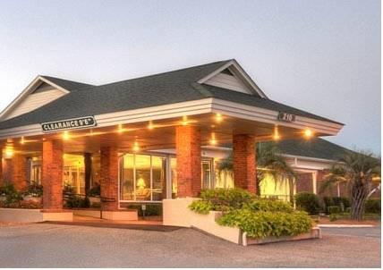 hotel Quality Inn & Suites Georgetown