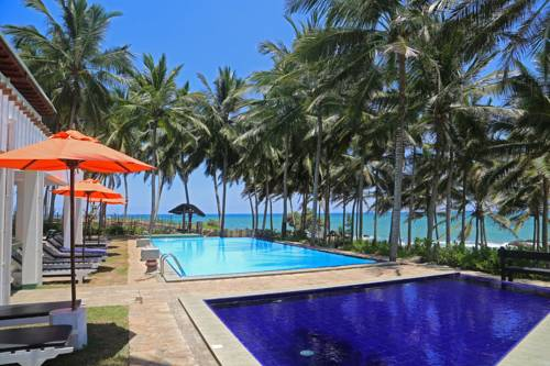 hotel Turtle Bay