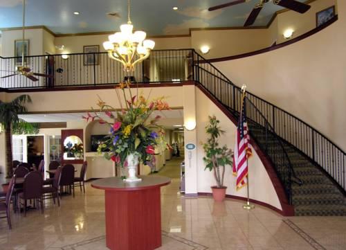 hotel Ramada Inn - Zephyrhills