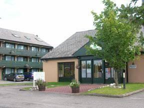 hotel Campanile Hotel Runcorn