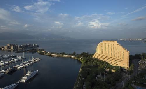 hotel Hong Kong Gold Coast Hotel