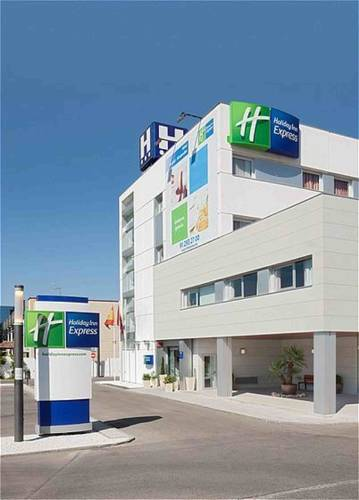 hotel Holiday Inn Express Alcobendas