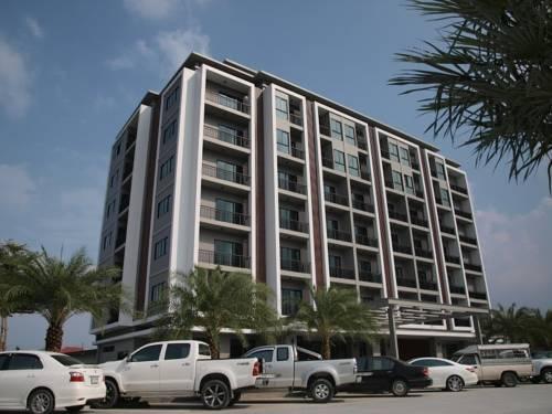 hotel Farthai Residence