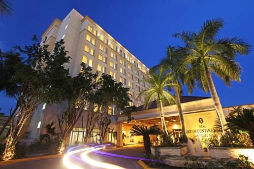 hotel Hotel Real InterContinental San Pedro Sula