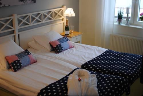 hotel Hotell Nostalgi - Sweden Hotels