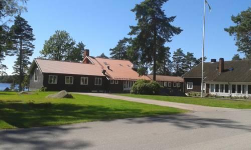 hotel Hjortsbergagården