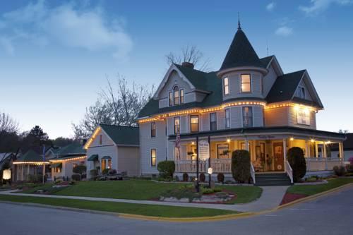 hotel Westby House Inn