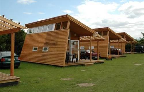 hotel Bogense Strand Camping & Cottages