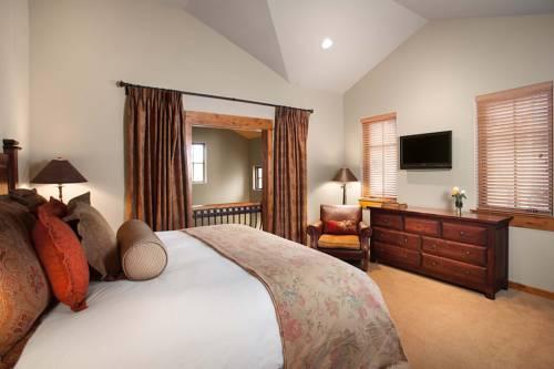 hotel Pronghorn Resort