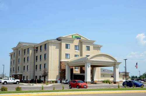 hotel Holiday Inn Express & Suites Sidney