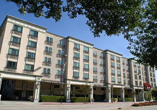 hotel Courtyard by Marriott Los Angeles Pasadena/Old Town