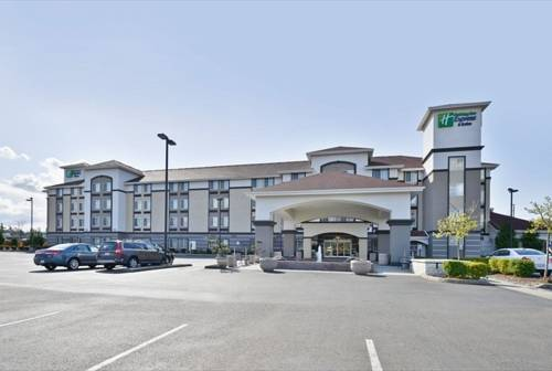 hotel Holiday Inn Express Hotel & Suites Tacoma South - Lakewood