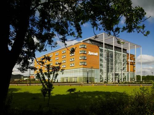 hotel Leicester Marriott Hotel