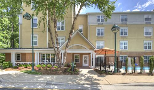 hotel TownePlace Suites Raleigh Cary/Weston Parkway