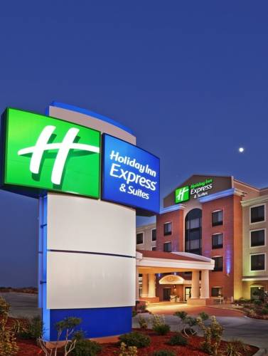hotel Holiday Inn Express & Suites Alpharetta