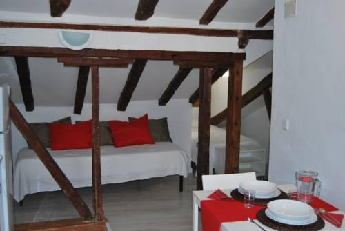 hotel Apartamentos Alcalá