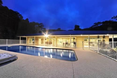 hotel Kookaburra Lodge