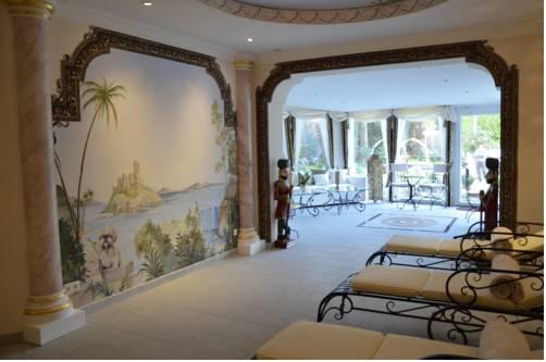 hotel Hotel Zur Heimat Wellness & Spa