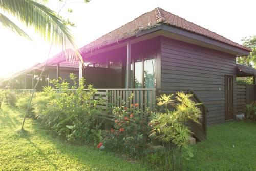 hotel D'Kranji Farm Resort