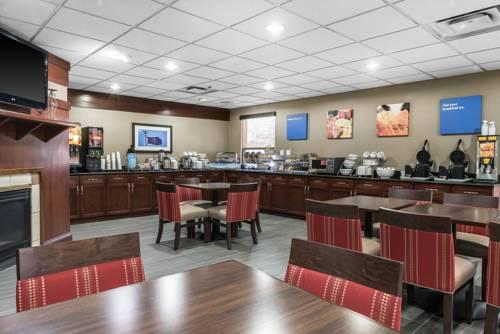 hotel Comfort Inn Indianapolis North - Carmel