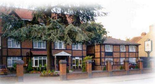 hotel Kings Paget Hotel
