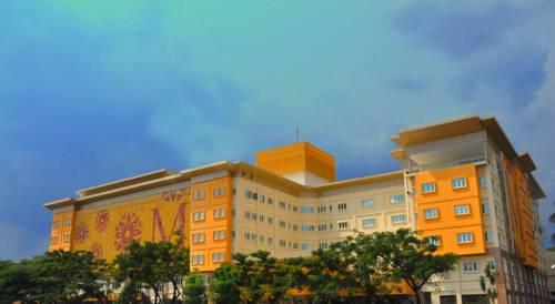 hotel M Suites Hotel Johor Bahru