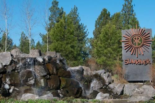 hotel Mountain Resort Properties at Sunriver