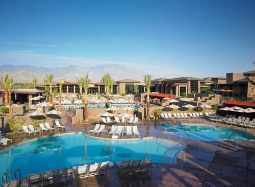 hotel Westin Desert Willow Villas