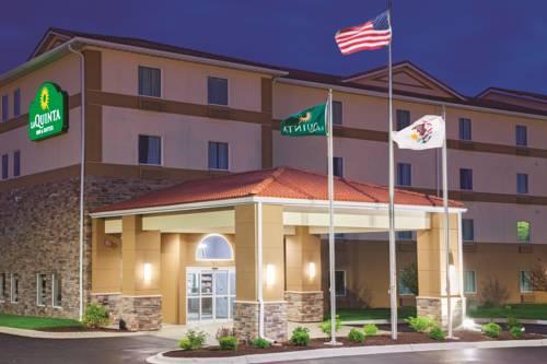 hotel La Quinta Inn & Suites Rockford