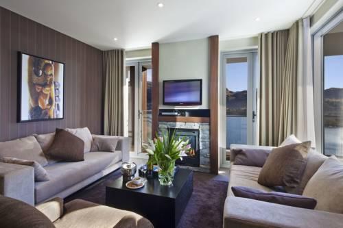 hotel Queenstown Village Apartments