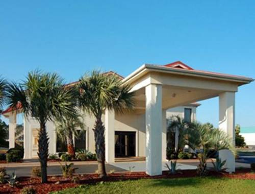 hotel Days Inn & Suites Navarre Conference Center