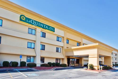 hotel La Quinta Inn & Suites Columbus State University