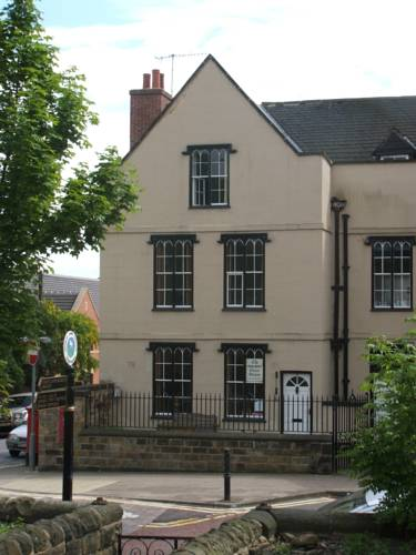 hotel Old Rectory Guesthouse in Staveley