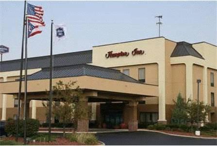 hotel Hampton Inn Medina
