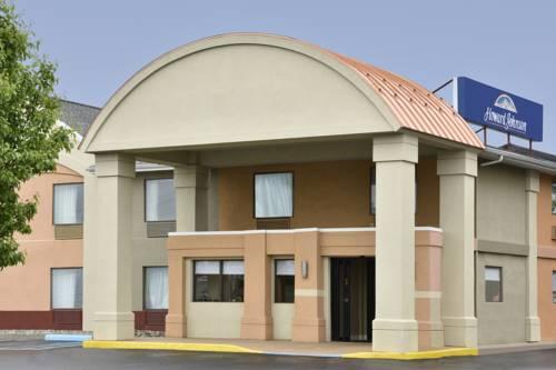 hotel Howard Johnson Allentown