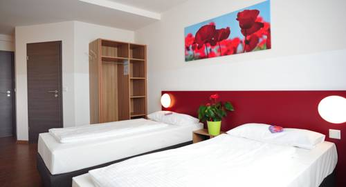 hotel Hotel Asbach-Bäumenheim