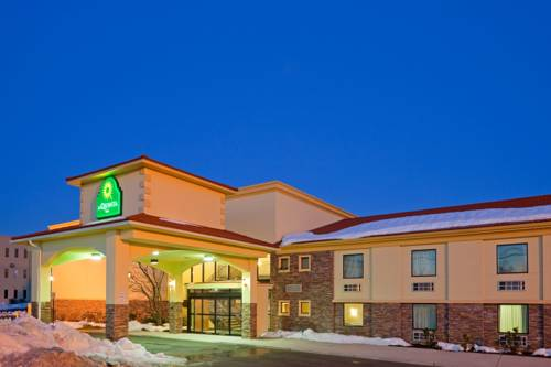 hotel La Quinta Inn West Long Branch