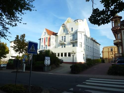 hotel Hotel Wildunger Hof