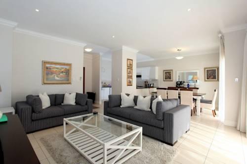 hotel Amethyst Sunbird Apartments
