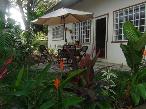 hotel Spanish in the City - Panama
