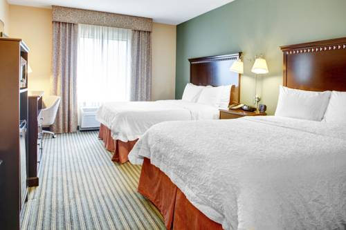 hotel Hampton Inn & Suites Ft. Lauderdale/West-Sawgrass/Tamarac, FL