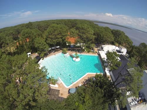 hotel Hotel del Lago Golf & Art Resort