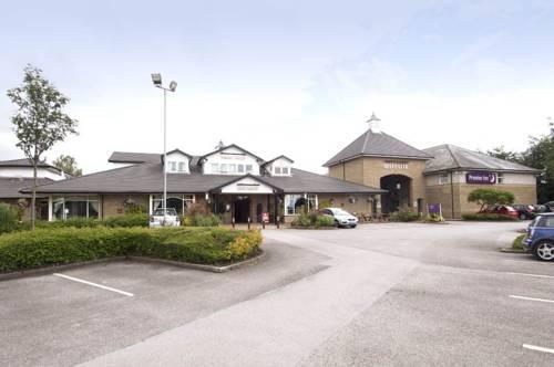 hotel Premier Inn Leeds/Bradford Airport